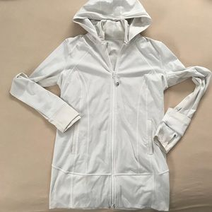 Lululemon Studio Jacket 12